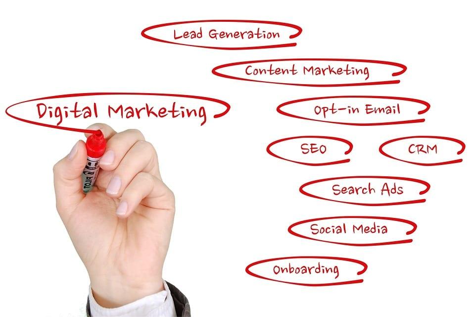 Mitarbeiterschulung: Wie kann man Online Marketing lernen? 1