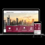 zahnarzt webdesigner frankfurt formwandler SEO